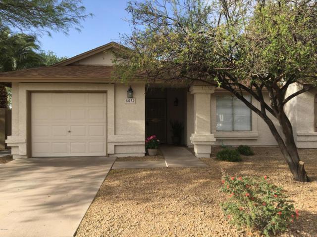 5532 W Venus Way, Chandler, AZ 85226 (MLS #5754496) :: Ashley & Associates