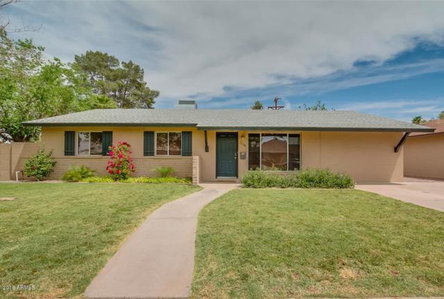 2239 N 82ND Street, Scottsdale, AZ 85257 (MLS #5754499) :: Ashley & Associates