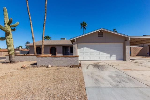 1208 W Kristal Way, Phoenix, AZ 85027 (MLS #5754500) :: Ashley & Associates