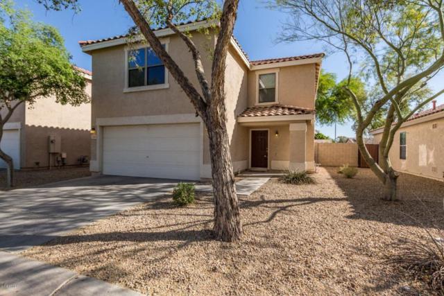 1360 S Wagon Wheel Court, Chandler, AZ 85286 (MLS #5754501) :: Ashley & Associates