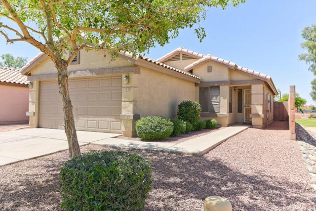 3648 N 106 Lane, Avondale, AZ 85392 (MLS #5754504) :: The Sweet Group
