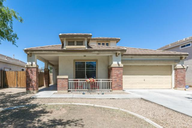 6974 W Midway Avenue, Glendale, AZ 85303 (MLS #5754511) :: Kelly Cook Real Estate Group