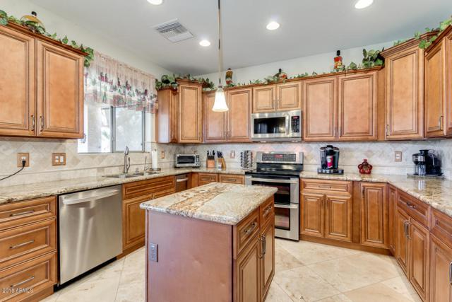 43650 W Eddie Way, Maricopa, AZ 85138 (MLS #5754514) :: Occasio Realty