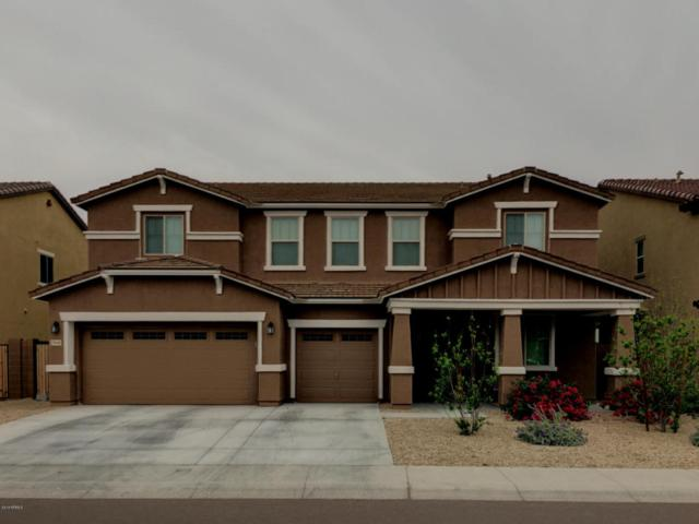 7943 W Rock Springs Drive, Peoria, AZ 85383 (MLS #5754516) :: Kelly Cook Real Estate Group