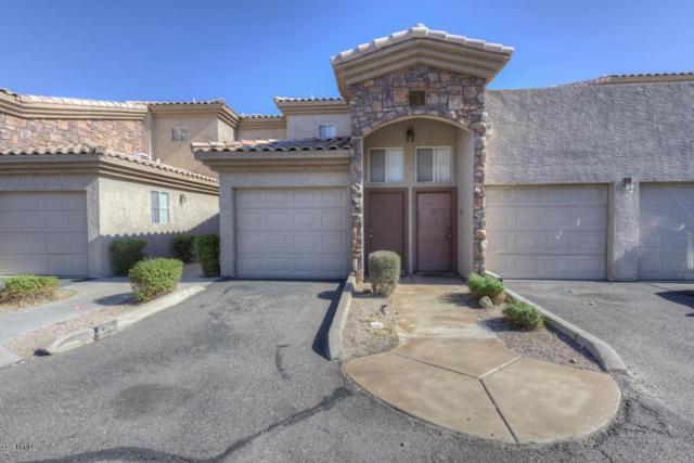 13700 N Fountain Hills Boulevard #302, Fountain Hills, AZ 85268 (MLS #5754524) :: Kelly Cook Real Estate Group