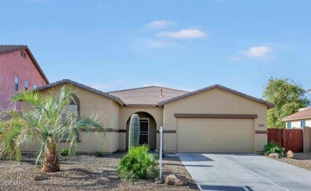 2337 W Peggy Drive, Queen Creek, AZ 85142 (MLS #5754534) :: Kelly Cook Real Estate Group