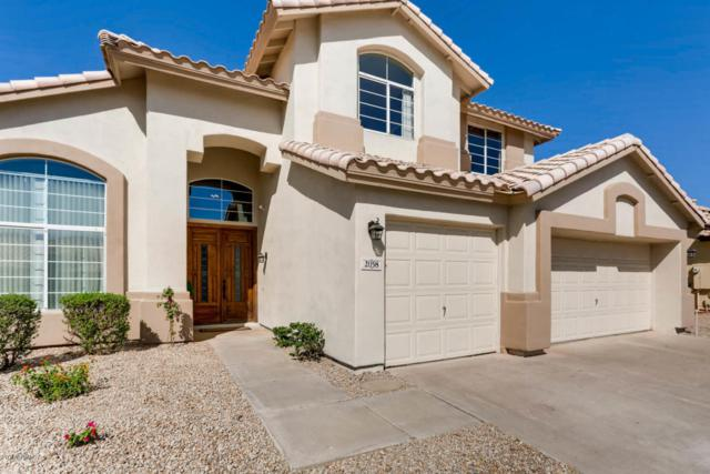 2058 N 134th Avenue, Goodyear, AZ 85395 (MLS #5754537) :: The Sweet Group