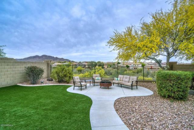43115 N Vista Hills Drive, Anthem, AZ 85086 (MLS #5754540) :: The Wehner Group