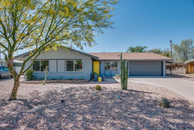 1125 W Medlock Drive, Phoenix, AZ 85013 (MLS #5754553) :: Kelly Cook Real Estate Group