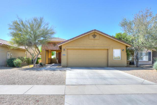 2495 E Hancock Trail, Casa Grande, AZ 85194 (MLS #5754558) :: The Wehner Group