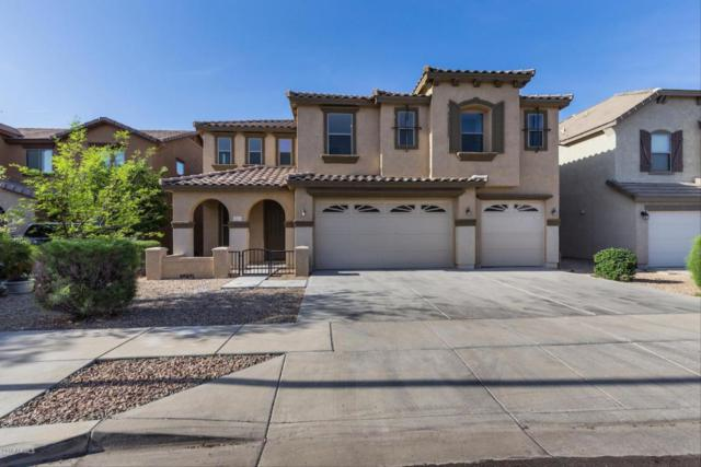 18401 W Westfall Way, Surprise, AZ 85374 (MLS #5754566) :: Lifestyle Partners Team