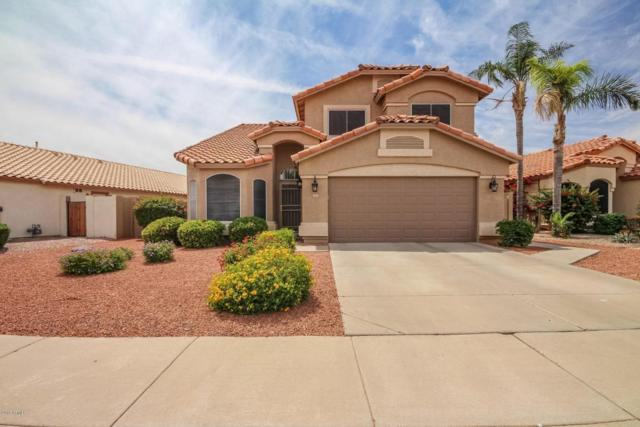 12553 W Sheridan Street, Avondale, AZ 85392 (MLS #5754569) :: The Sweet Group