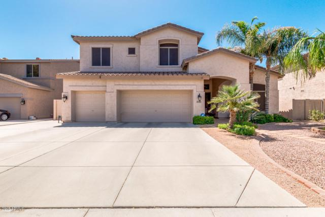 1679 E Hearne Way, Gilbert, AZ 85234 (MLS #5754570) :: Kelly Cook Real Estate Group