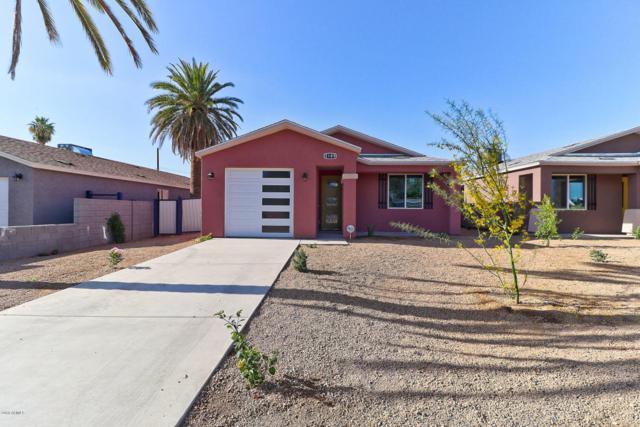 2109 W Mariposa Street, Phoenix, AZ 85015 (MLS #5754572) :: Kelly Cook Real Estate Group