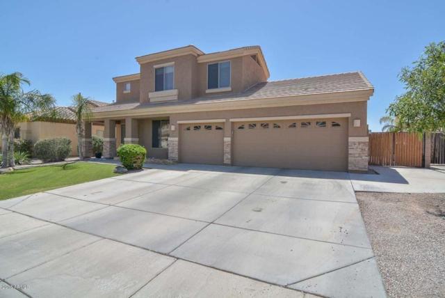 9431 W Melinda Lane, Peoria, AZ 85382 (MLS #5754589) :: Kelly Cook Real Estate Group