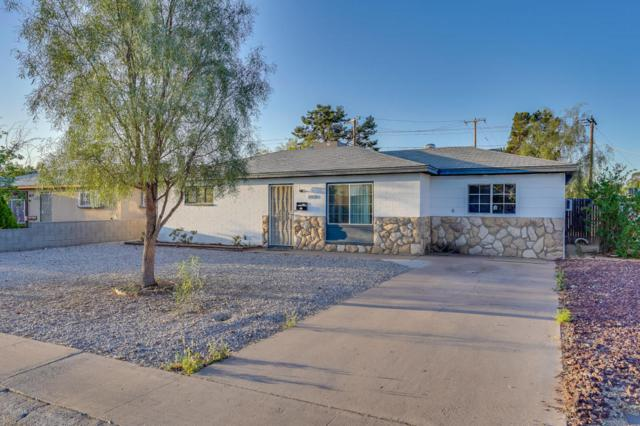 3037 W Griswold Road, Phoenix, AZ 85051 (MLS #5754613) :: The Wehner Group