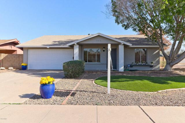 406 W Riviera Drive, Tempe, AZ 85282 (MLS #5754615) :: The Wehner Group