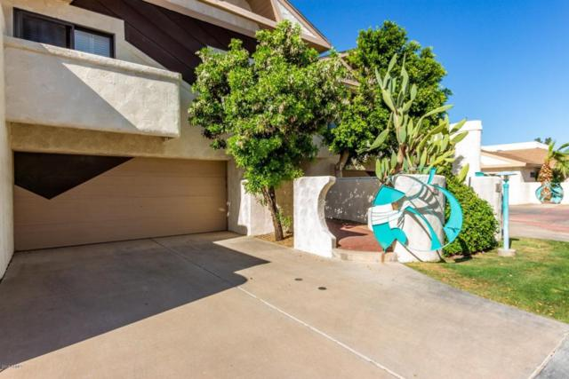 33 W Missouri Avenue #7, Phoenix, AZ 85013 (MLS #5754621) :: Kelly Cook Real Estate Group
