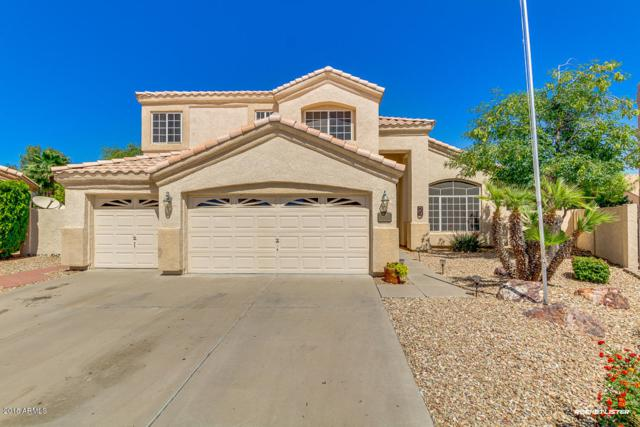 3347 N 113TH Lane, Avondale, AZ 85392 (MLS #5754625) :: The Sweet Group