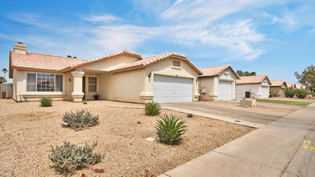 482 E Harrison Street, Chandler, AZ 85225 (MLS #5754635) :: Kelly Cook Real Estate Group
