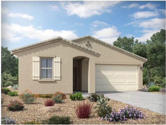 4123 S 97TH Drive, Tolleson, AZ 85353 (MLS #5754641) :: The Sweet Group