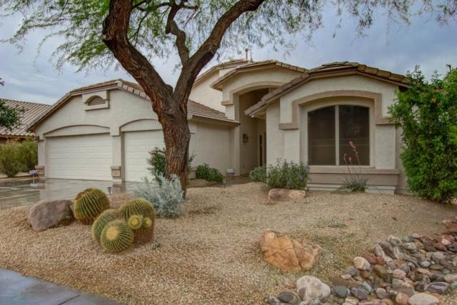 2380 S Granite Street, Gilbert, AZ 85295 (MLS #5754650) :: Kelly Cook Real Estate Group