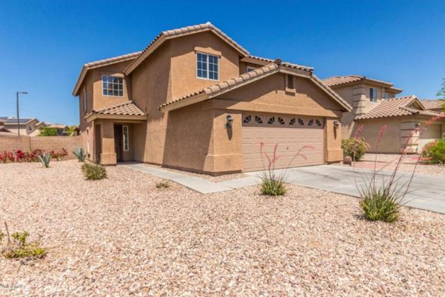 22672 W Solano Drive, Buckeye, AZ 85326 (MLS #5754652) :: The Sweet Group