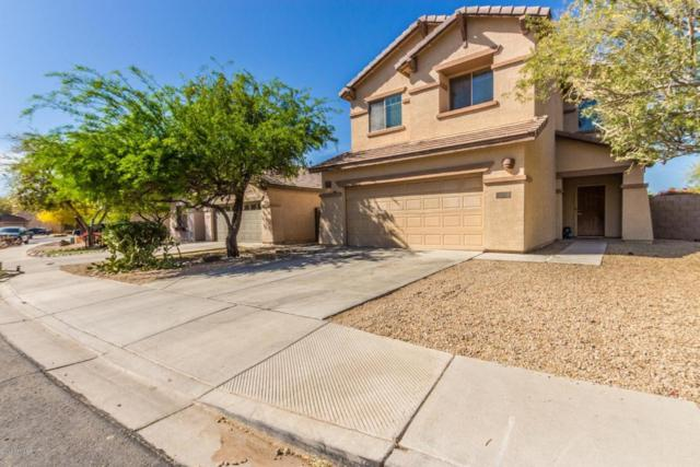 11622 W Western Avenue, Avondale, AZ 85323 (MLS #5754657) :: The Sweet Group