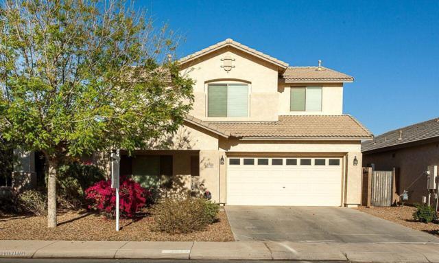21520 N Sunset Drive, Maricopa, AZ 85139 (MLS #5754658) :: Yost Realty Group at RE/MAX Casa Grande
