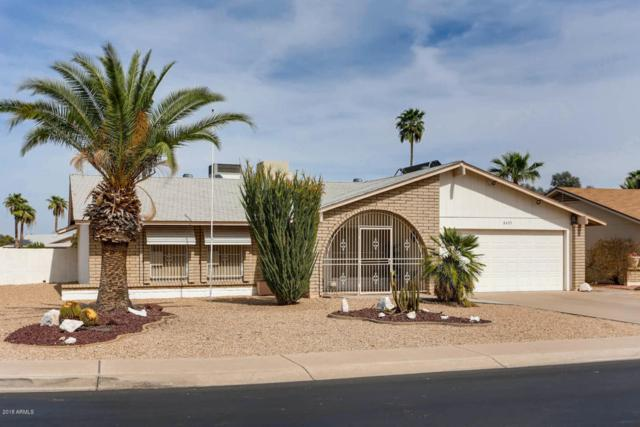8435 N 104TH Drive, Peoria, AZ 85345 (MLS #5754666) :: Kelly Cook Real Estate Group