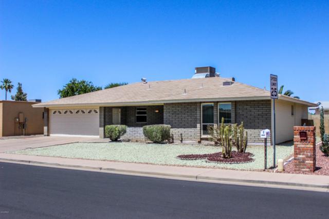 4604 E Catalina Avenue, Mesa, AZ 85206 (MLS #5754670) :: Yost Realty Group at RE/MAX Casa Grande
