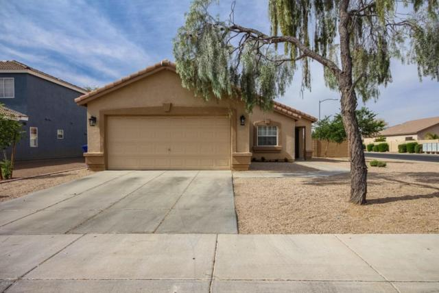 12749 W Columbine Drive, El Mirage, AZ 85335 (MLS #5754672) :: Kelly Cook Real Estate Group