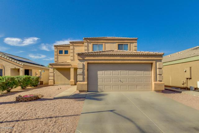 12326 W Sweetwater Avenue, El Mirage, AZ 85335 (MLS #5754674) :: Kelly Cook Real Estate Group