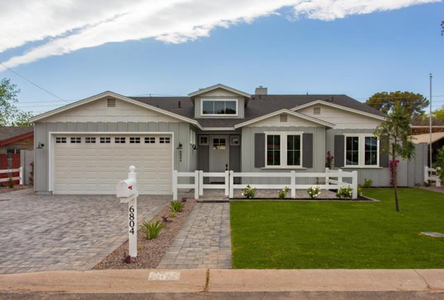 6804 N 14th Street, Phoenix, AZ 85014 (MLS #5754693) :: Essential Properties, Inc.