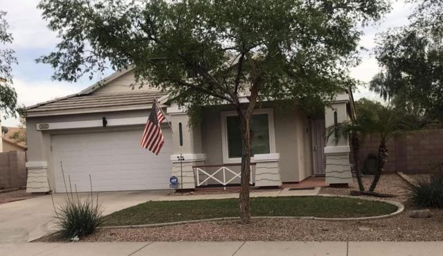 2543 W Ironstone Avenue, Apache Junction, AZ 85120 (MLS #5754697) :: Realty Executives