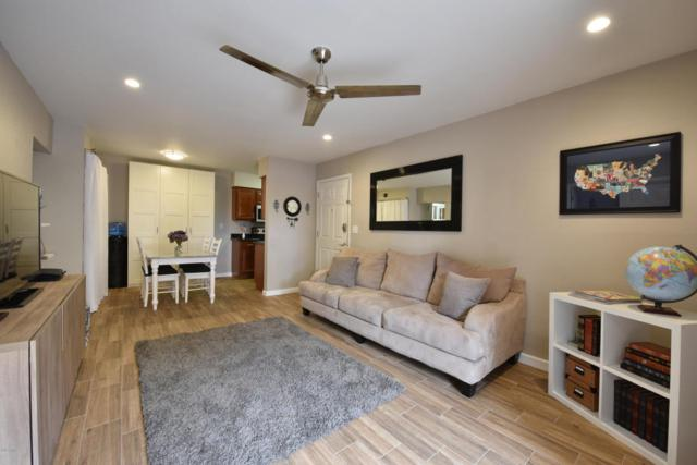 5877 N Granite Reef Road #1131, Scottsdale, AZ 85250 (MLS #5754701) :: Brett Tanner Home Selling Team