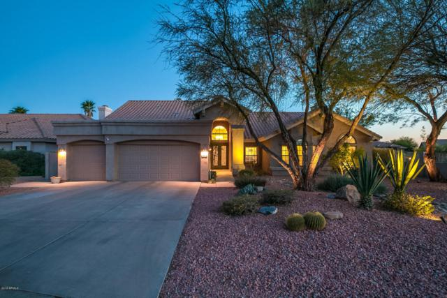 12629 E Poinsettia Drive, Scottsdale, AZ 85259 (MLS #5754704) :: Essential Properties, Inc.