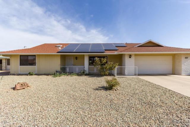 12314 W Foxfire Drive, Sun City West, AZ 85375 (MLS #5754709) :: Kelly Cook Real Estate Group
