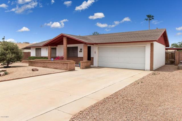 1719 N Morrison Avenue, Casa Grande, AZ 85122 (MLS #5754718) :: Yost Realty Group at RE/MAX Casa Grande