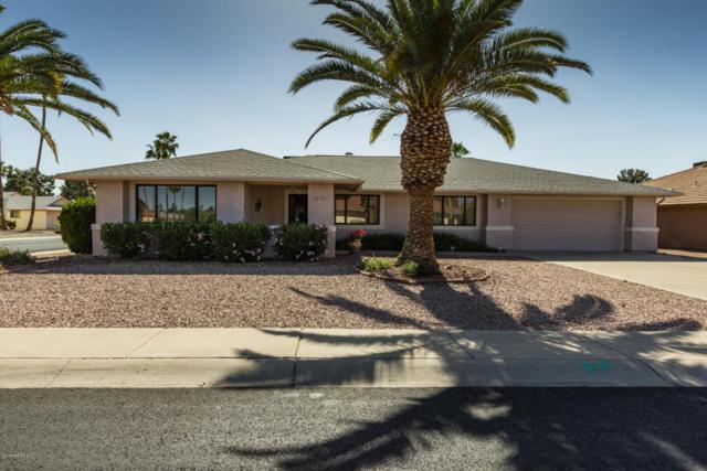 21447 N Palm Desert Drive, Sun City West, AZ 85375 (MLS #5754736) :: Kelly Cook Real Estate Group
