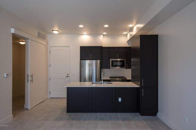 7300 E Earll Drive #1010, Scottsdale, AZ 85251 (MLS #5754740) :: Lux Home Group at  Keller Williams Realty Phoenix