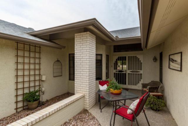 13030 W Tangelo Drive, Sun City West, AZ 85375 (MLS #5754741) :: Kelly Cook Real Estate Group