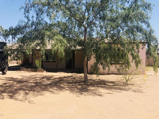 4319 N 11TH Place, Phoenix, AZ 85014 (MLS #5754745) :: Kelly Cook Real Estate Group