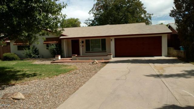 6721 N 12TH Avenue, Phoenix, AZ 85013 (MLS #5754748) :: Kelly Cook Real Estate Group