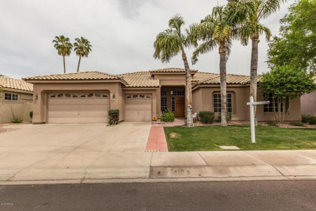 8908 E Pershing Avenue, Scottsdale, AZ 85260 (MLS #5754763) :: Kelly Cook Real Estate Group