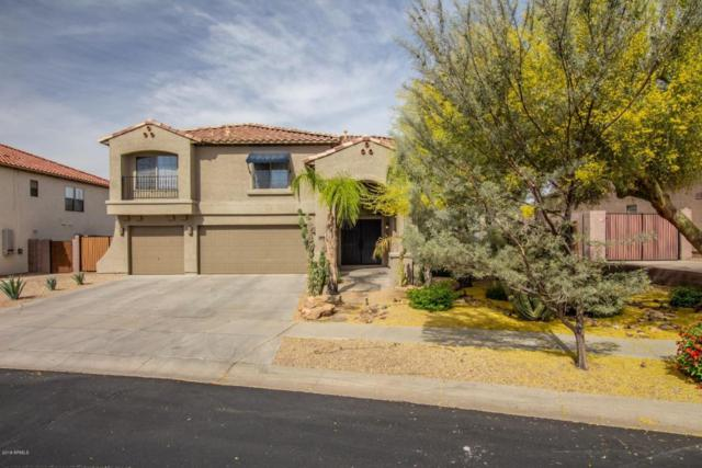 34116 N 23RD Drive, Phoenix, AZ 85085 (MLS #5754765) :: Kelly Cook Real Estate Group