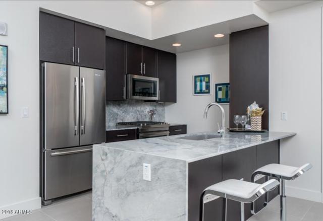 7300 E Earll Drive #4003, Scottsdale, AZ 85251 (MLS #5754769) :: Lux Home Group at  Keller Williams Realty Phoenix
