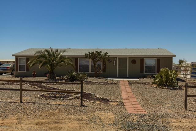 31003 W Bellview Street, Buckeye, AZ 85396 (MLS #5754771) :: The Sweet Group