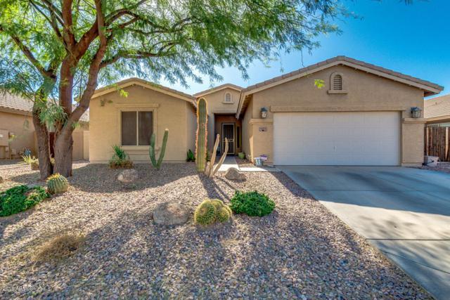 4852 S Emery Circle, Mesa, AZ 85212 (MLS #5754779) :: Kelly Cook Real Estate Group