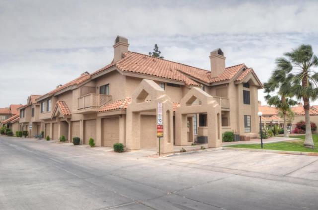 1001 N Pasadena #167, Mesa, AZ 85201 (MLS #5754781) :: Kelly Cook Real Estate Group